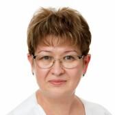 Ангелова Рамиля Халитовна, стоматолог-терапевт