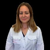 Ганичкина Татьяна Александровна, онколог