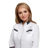 Маневская Наталья Германовна, врач-косметолог