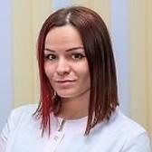 Давыдова Юлия Сергеевна, невролог