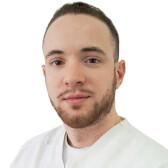 Цицуашвили Илиа Давидович, стоматолог-терапевт