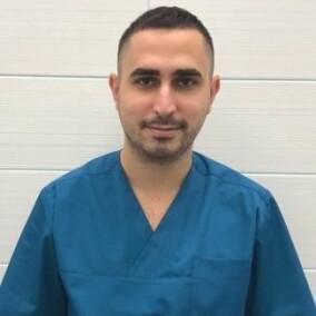 Багиян Арам Матевосович, стоматолог-терапевт