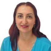 Старцева Наталья Владимировна, офтальмолог