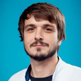 Гаспарян Александр Владимирович, рентгенолог