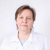 Салтыкова Наталья Борисовна, флеболог