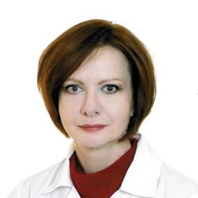 Маркина Елена Александровна, нефролог