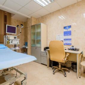 Юнион Клиник, международный медицинский центр