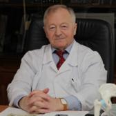 Неверов Валентин Александрович, ортопед