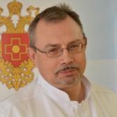 Моржов Валентин Федорович, ортопед