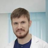 Беляев Андрей Анатольевич, эндокринолог