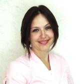 Шутенкова Мария Владимировна, косметолог
