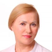Соколова Наталья Ивановна, пульмонолог