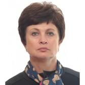 Божко Оксана Борисовна, ревматолог