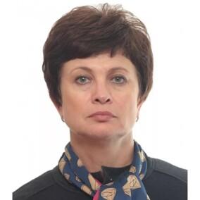 Божко Оксана Борисовна, терапевт