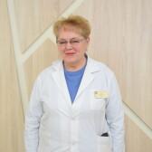 Панова Наиля Харисовна, маммолог-онколог