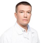 Кендыч Сергей Александрович, хирург-травматолог