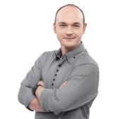 Андык Александр Иванович, массажист