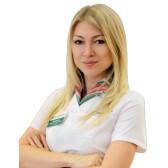 Анисимова Валентина Валерьевна, офтальмолог