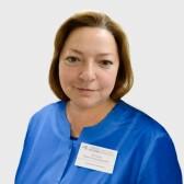 Исупова Инна Александровна, офтальмолог