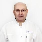 Чернов Михаил Альбертович, врач УЗД