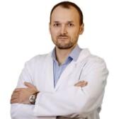 Горбунов Алексей Валерьевич, офтальмолог