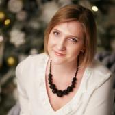 Романовская Наталья Николаевна, врач УЗД