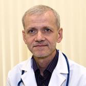 Шугинин Игорь Олегович, гинеколог