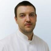 Сигналов Николай Игоревич, хирург
