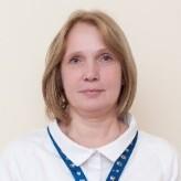 Гарбузова Татьяна Анатольевна, педиатр