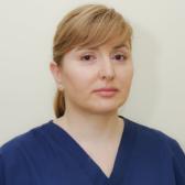 Рамазанова Гульнара Абдукадировна, гинеколог