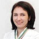 Лебедь Надежда Владимировна, офтальмолог (окулист) в Москве - отзывы и запись на приём