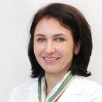 Лебедь Надежда Владимировна, офтальмолог