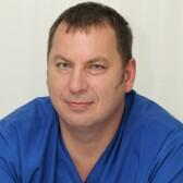 Веклич Константин Олегович, гинеколог