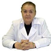 Аграчёва Ирина Григорьевна, пластический хирург
