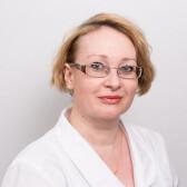 Егорова Ирина Николаевна, ревматолог