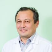 Алибаев Айбулат Касымович, хирург