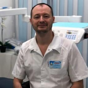 Прохоров Егор Валерьевич, стоматолог-терапевт