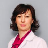 Белкина Алевтина Габдулбаровна, терапевт