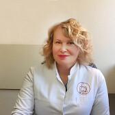 Авдеева Елена Леонидовна, пластический хирург
