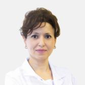 Дарбинян Лилия Айказовна, стоматолог-терапевт