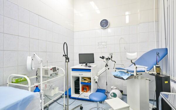 Клиника Нарвская