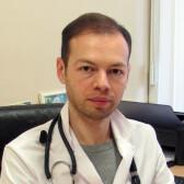 Валиев Тимур Теймуразович, гематолог
