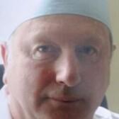 Королев Вячеслав Николаевич, хирург-травматолог