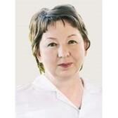 Насырова Наиля Ильдаровна, гинеколог-хирург