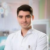 Выборный Михаил Игоревич, хирург