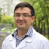Мустафин Артур Тагирович, уролог