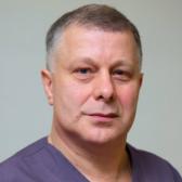 Липатов Андрей Юрьевич, гинеколог-хирург