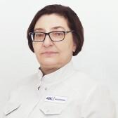 Осадчая Людмила Васильевна, хирург