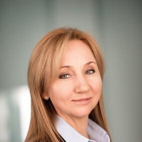 Родина Анна Владимировна, нейропсихолог