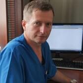 Александров Борис Дмитриевич, гинеколог